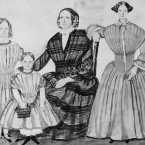 Elizabeth Chapman & her daughters.jpg