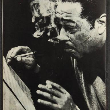 Duke Ellington Orchestra British Tour – October 1958 011