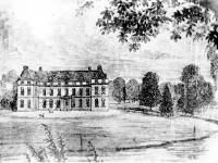 The Grove, Ravensbury Park