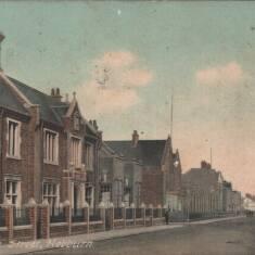 Argyle Street, Hebburn