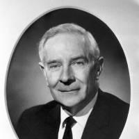 1971: Sir Robert Lang Lickley