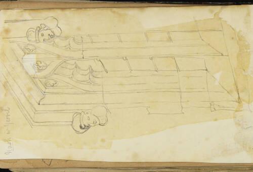 Page 52 of sketchbook 1