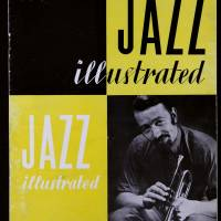 Jazz Illustrated Vol.1 No.1 November 1949 0001