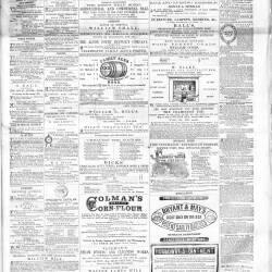 Ross Gazette - 1870