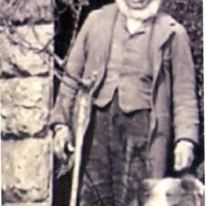 George Stone, Pennybrook, Fownhope