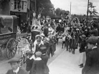 Coronation Celebrations