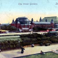 The Winter Gardens, Southport