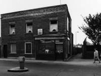 The Gladstone House, Mitcham