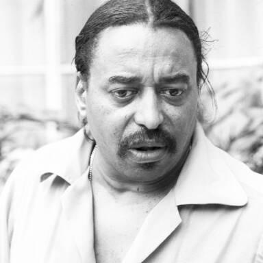 Chico Hamilton, 1994.