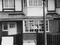Tamworth Lane, Mitcham