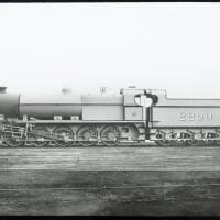 London, Midland and Scottish Railway locomotives