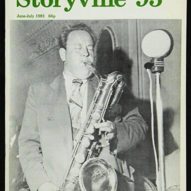 Storyville 095