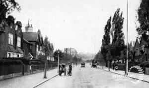 Durham Road, Raynes Park