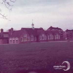 Morden First School