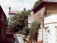 Walnut Tree Cottages, Wimbledon