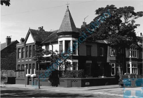 Coronation Road House Crosby