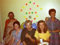Mitcham Library Staff