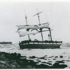 Barque Salween