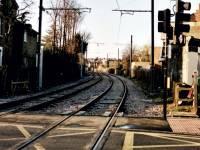 Tramlink Hartfield Road