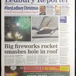 The Ledbury Reporter - November 2014