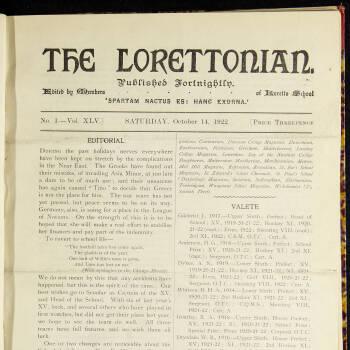 1922 Volume 45