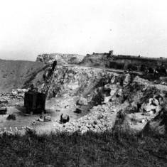 Trow Rocks Quarry