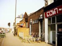 Mitcham Road, Mitcham: Public Conveniences