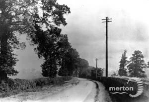 Streatham Road, Mitcham