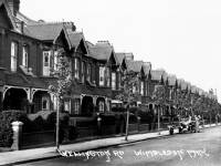 Wellington Road, Wimbledon
