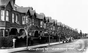 Wellington Road, Wimbledon