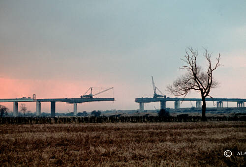Thelwall Viaduct