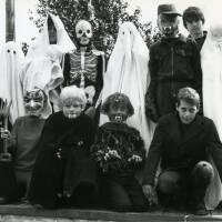 Ross Gazette photographs September 1983