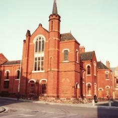 Baring Street Wesleyan Church