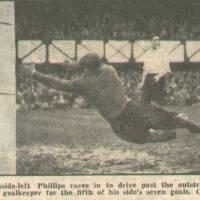 19490108 Stockport Phillips 5 0