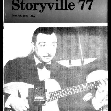 Storyville 077