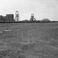 Harton Colliery