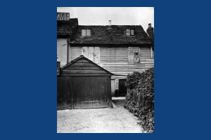 Merton Rush, No. 11