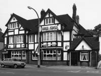 Three Kings, Upper Green East