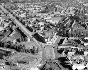 St. Helier Avenue, Morden