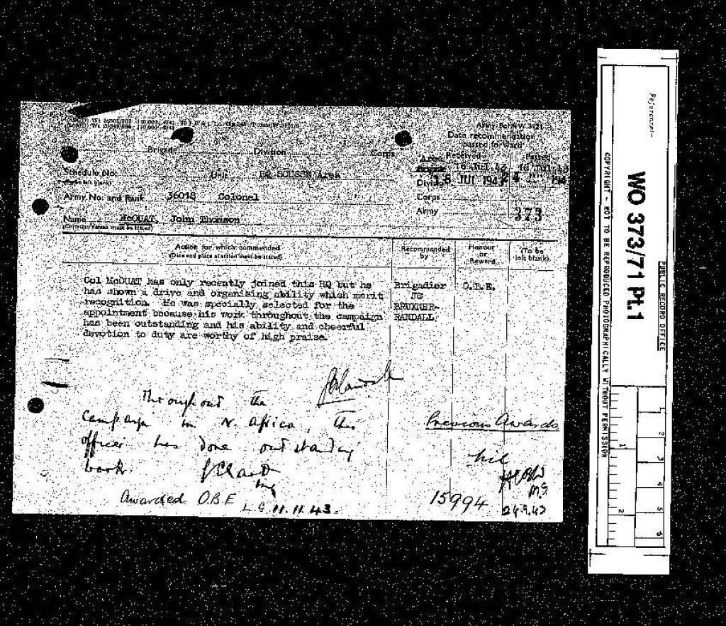 65 McOuat OBE N Africa citation 11 Nov 43-1.jpg