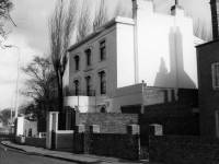 White House, Cricket Green, Mitcham