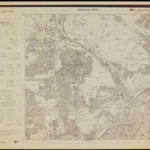 SK39 SE Boundary Change 1973