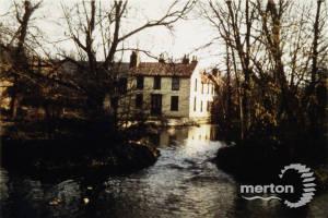Fisheries Cottages, Bishopsford Road, Morden