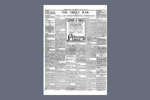 10 FEBRUARY 1917