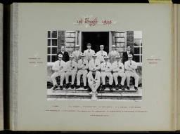 Photograph Album - 1919-1958_0026 Rowing VIII 1938.jpg