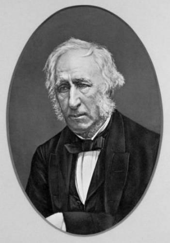 1863-1865: Robert Napier