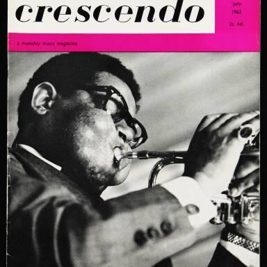 Crescendo 1963 July