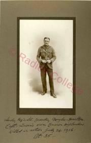 WW1 Douglas-HamiltonLRC1