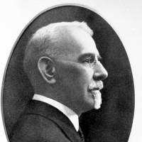 1926: Sir William Reavell