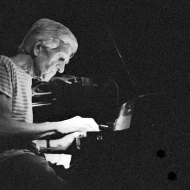 Gil Evans, 1982.